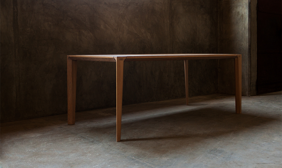 RAIA Table by Gud Conspiracy
