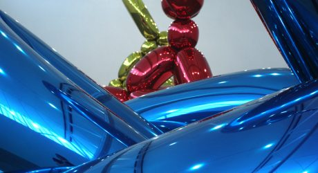 A Closer Look at Jeff Koons