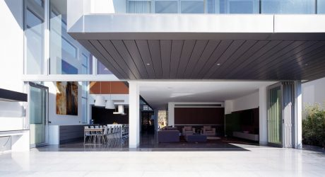 Redesigned Modern Interior in the Suburbs of Sydney