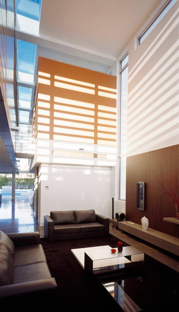Redesigned Modern Interior in the Suburbs of Sydney in main interior design architecture  Category