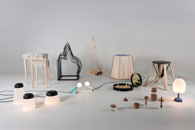 NYCxDesign 2013: Negative Space