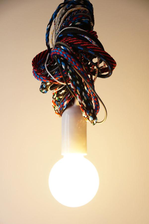 Inspired by Polish Folk Tales: Plika Light by Pani Jurek in main home furnishings  Category