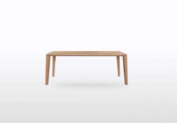 Gud Conspiracy wood table RAIA
