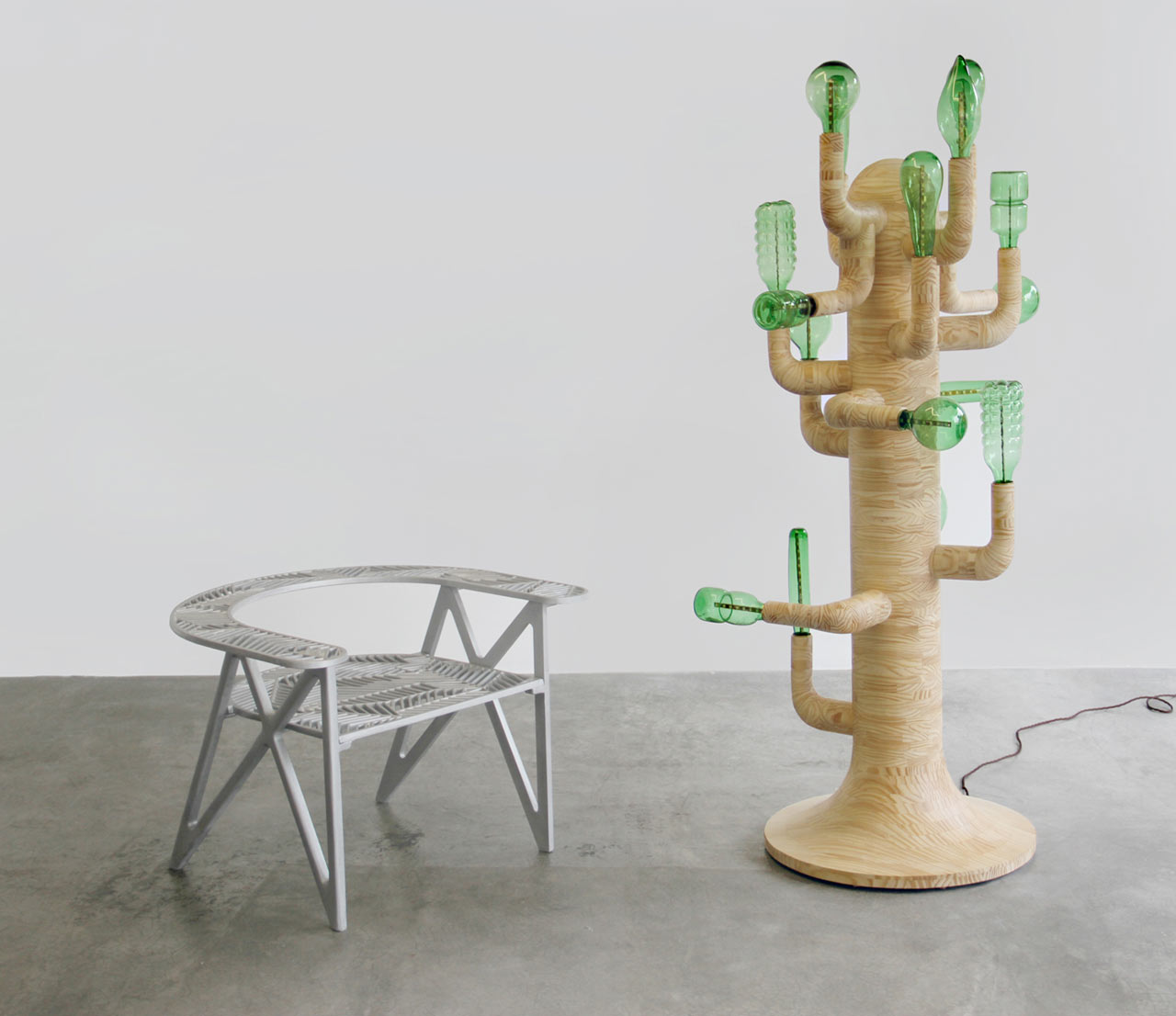São Paulo Collection by Studio Swine