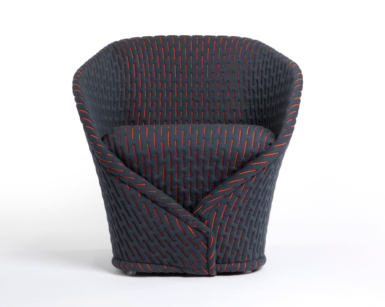 Talma Lounge Chair by Benjamin Hubert for Moroso