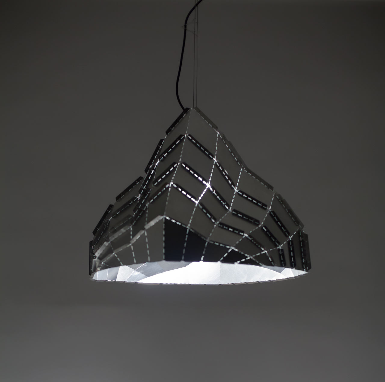 Inspired by Myth: Vilu Light Collection by gt2P