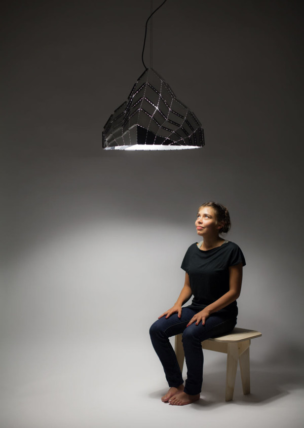Inspired by Myth: Vilu Light Collection by gt2P in main home furnishings  Category