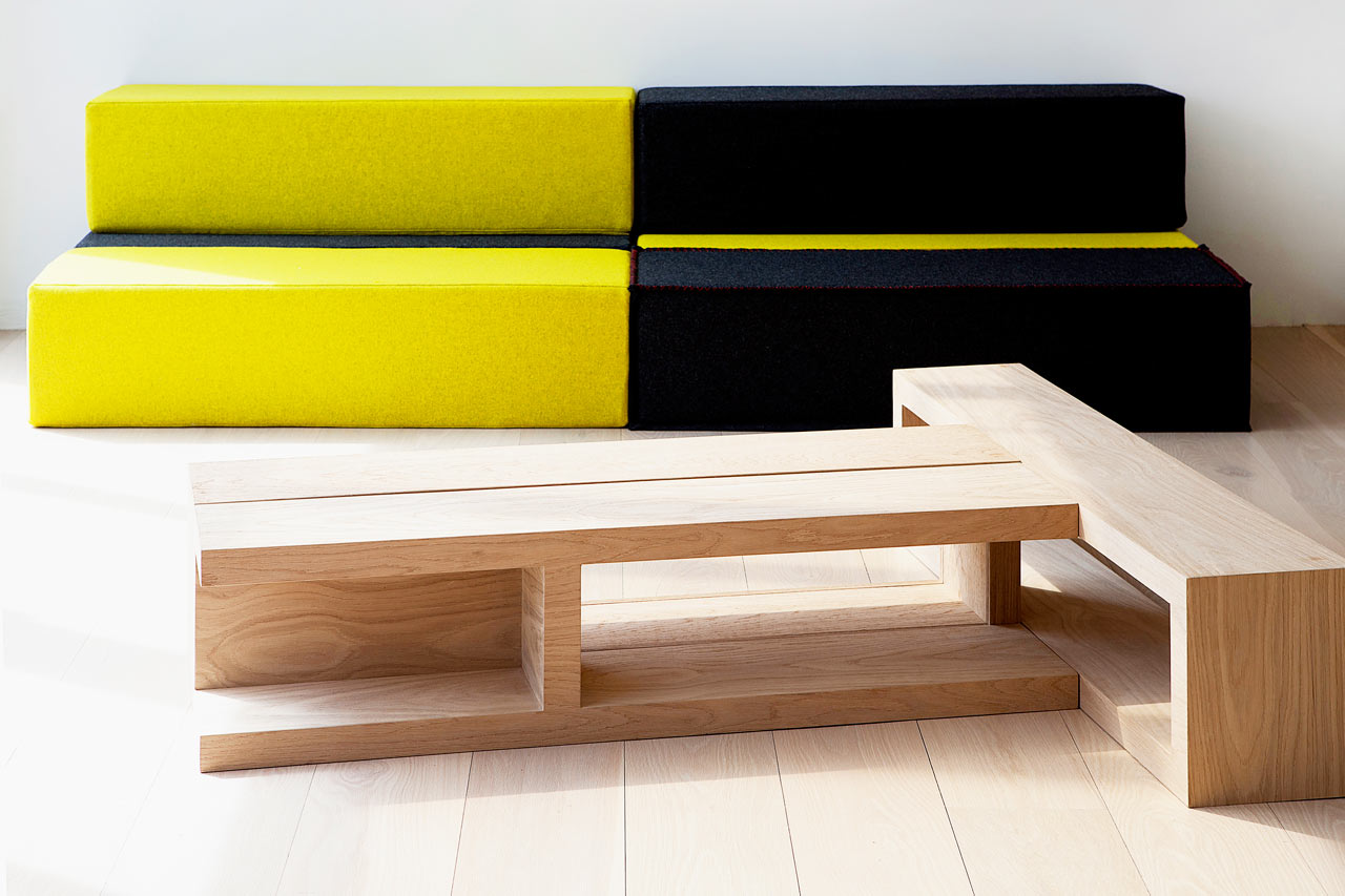 ZIG Modular Furniture By Cezign ...
