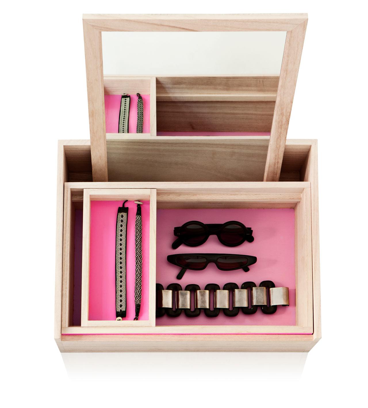"backReturn to ""Balsabox Modern Jewelry Box by Nomess Copenhagen"""