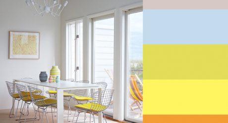 Beach House Interior Design by Alexandra Angle