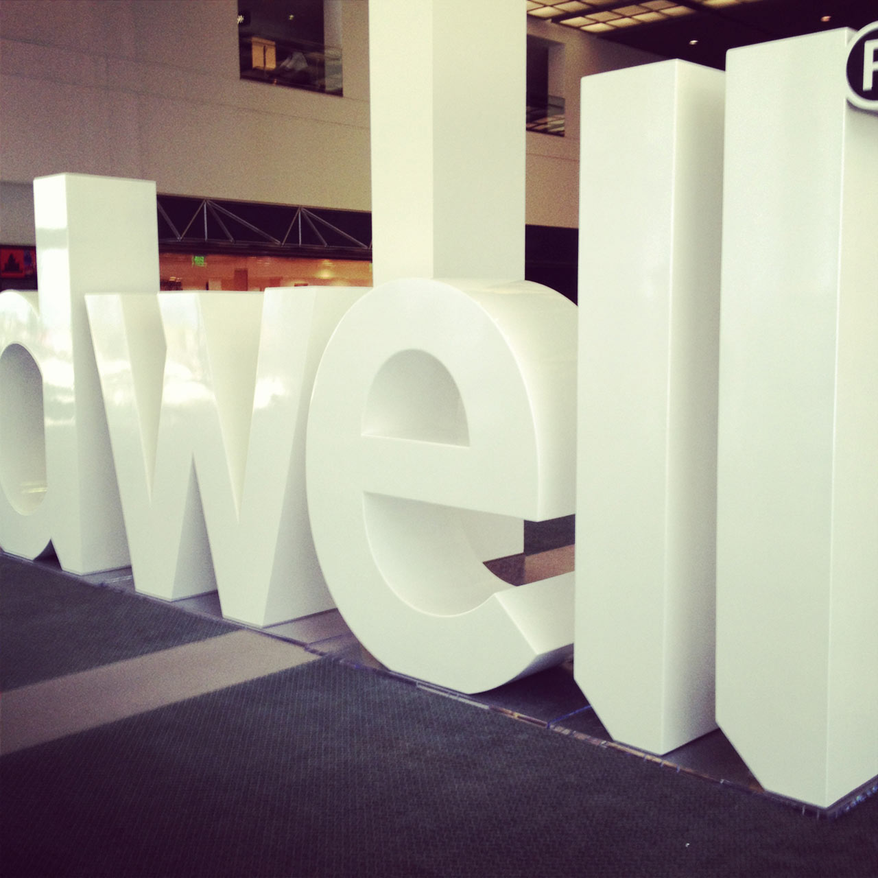 Favorites from Dwell on Design 2013