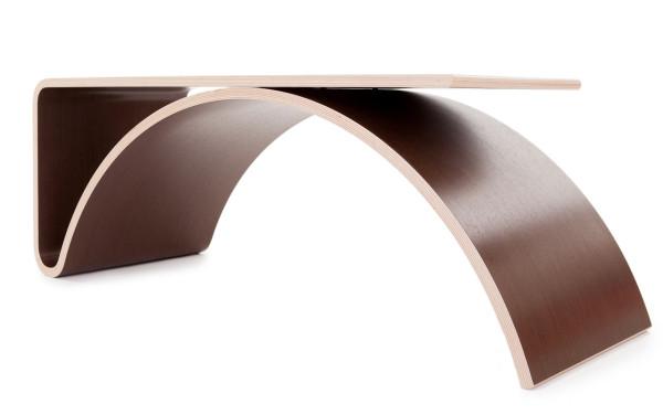 Kaari Table by Juhani Horelli in main home furnishings  Category