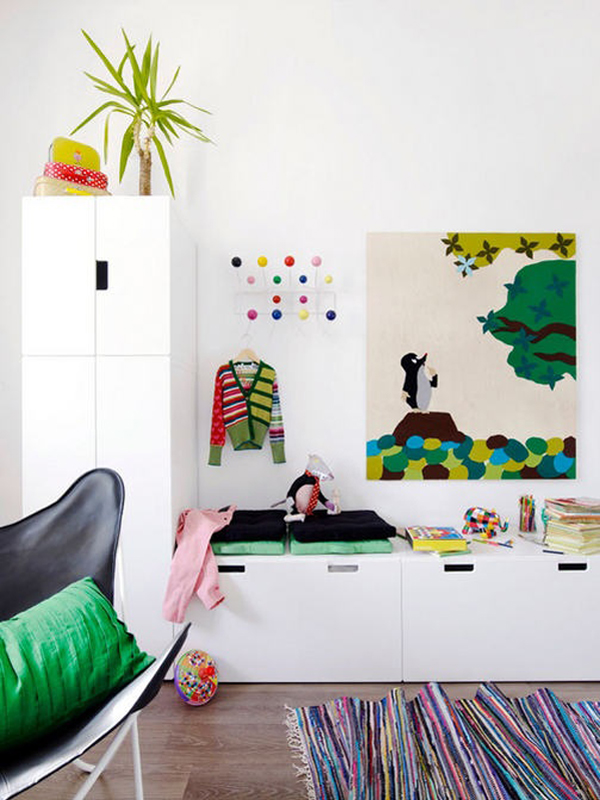 kids-rooms-palm-tree-iltalehti.fi