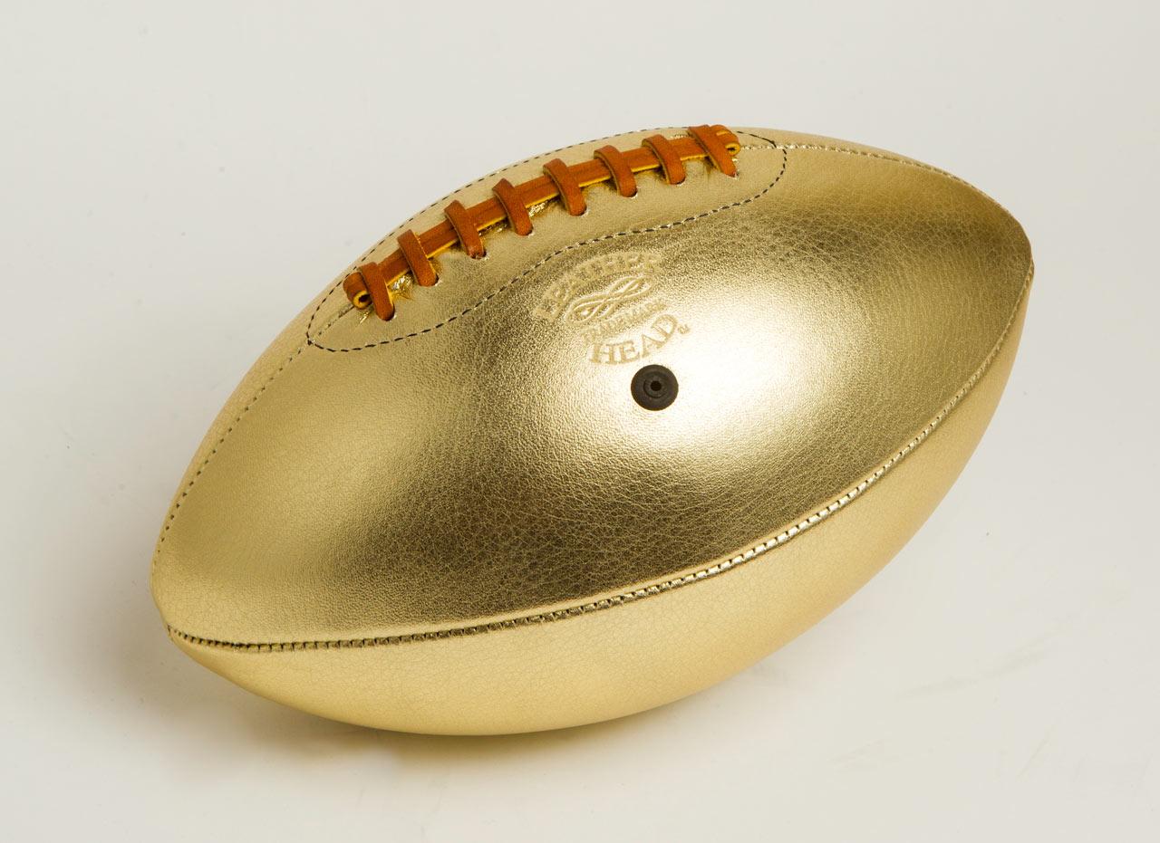 leather-head-sports-metallic-football