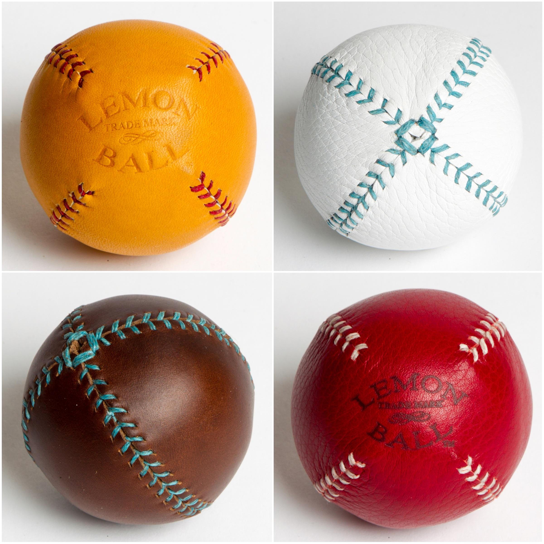 lemon-balls-leather-head-sports