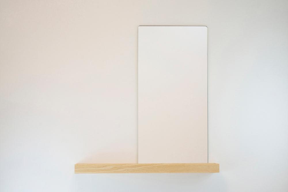 Clic Multifunctional Shelf by François Beautour