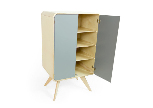 matrioshka-nesting-storage-cabinet-2-gray-open