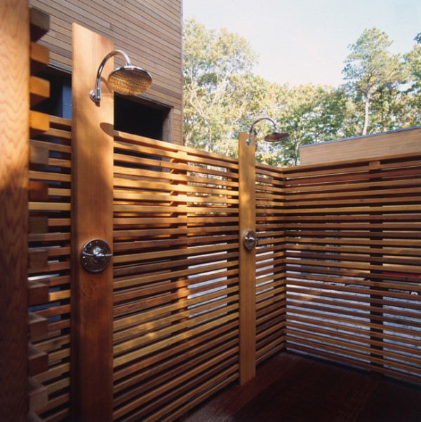Outdoor Shower Resolution 4 Architecture