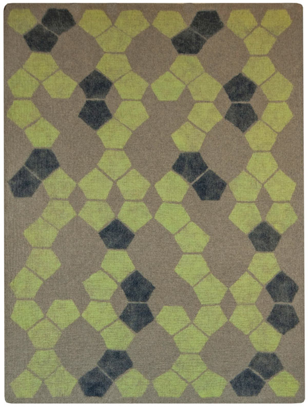 Handmade Felt Rugs from Peace Industry in main home furnishings  Category