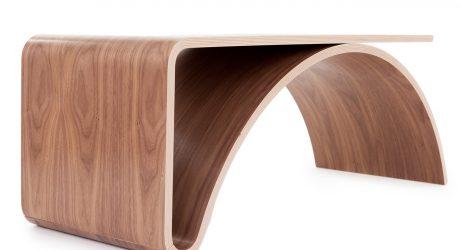 Kaari Table by Juhani Horelli