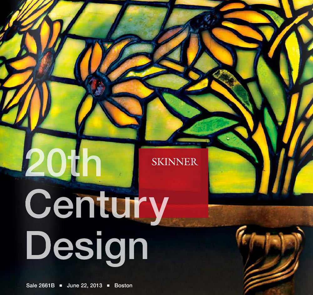 20th Century Design Up for Auction 2015