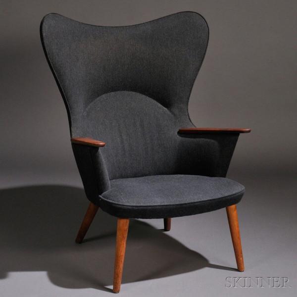 vintage-mama-bear-chair-hans-wegner