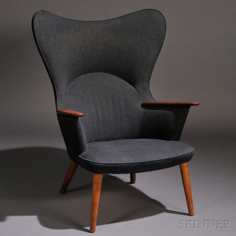 vintage-mama-bear-chair-hans-wegner