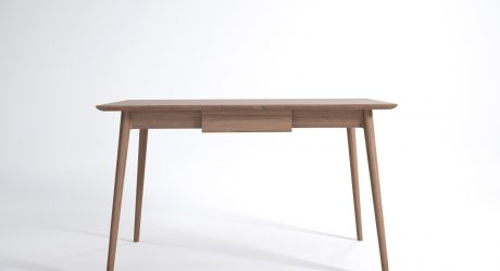 Vintage Desk by Ion Design Furniture