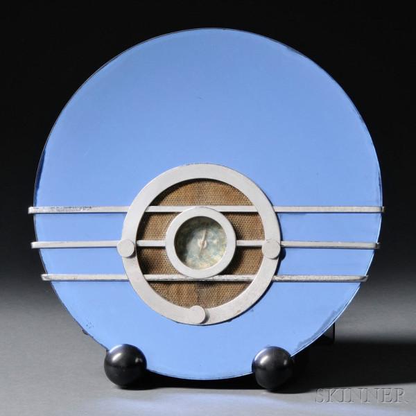 walter-dorwin-vintage-bluebird-radio