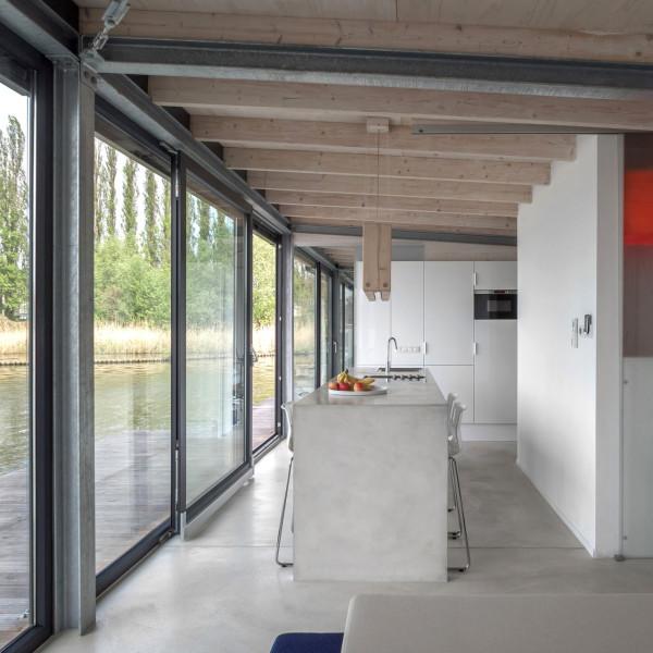 3-WelcomeBeyond-ModernHouseboat