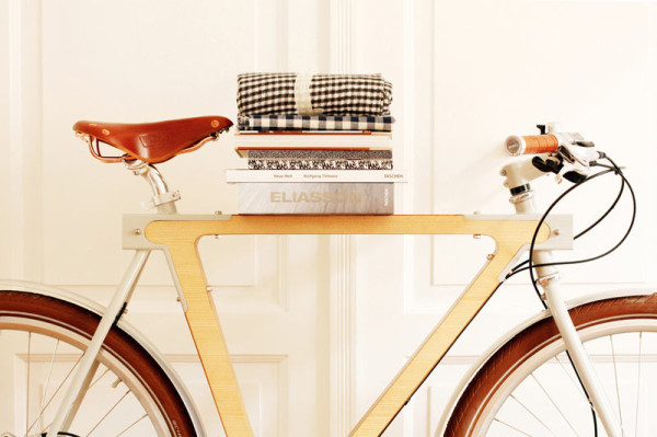 Wood and Steel Bikes by BSG BIKES in style fashion  Category