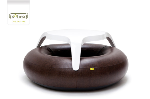 Good Blofield Outdoor Blowup Furniture 11 DoNuts_Python_Bronze