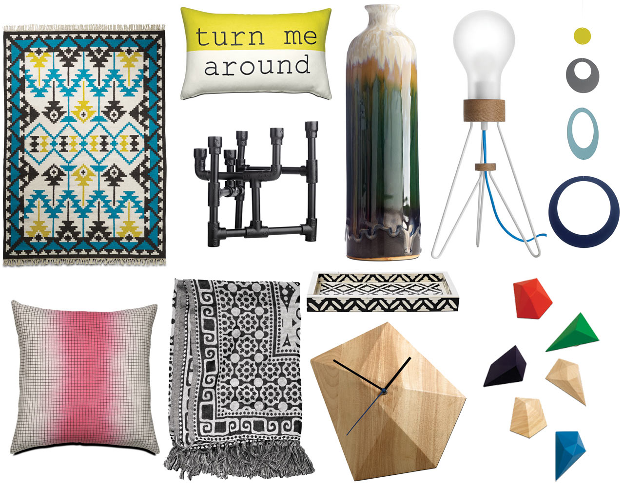 Favorites from boconcept 39 s 2014 accessories line design milk - Boconcept mobel ...