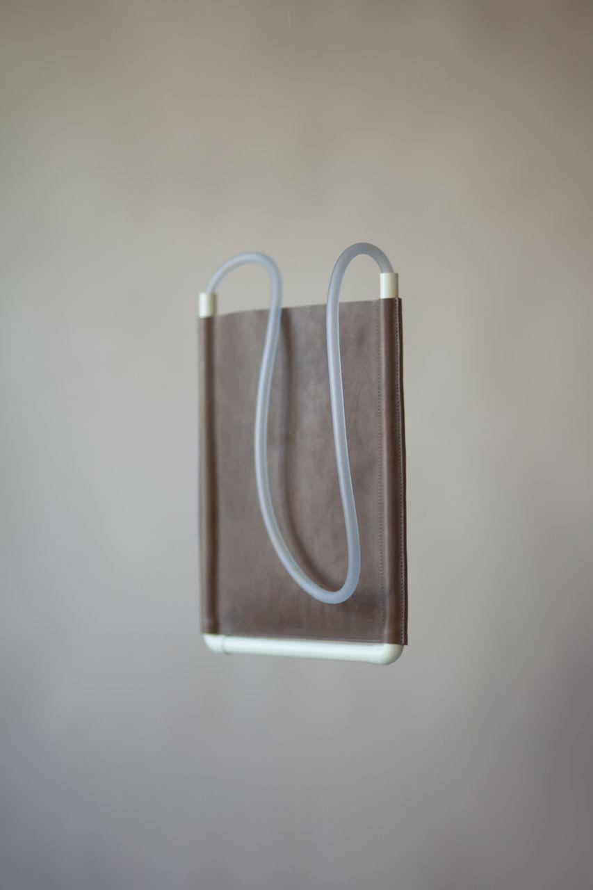 Chiyome-Hover-Bag-9-Powder-Coat-Sleeve