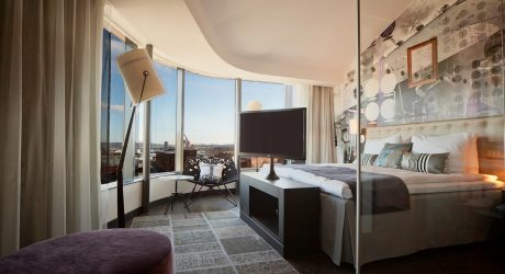 Where Ideas are Born: Radisson Blu Riverside Hotel