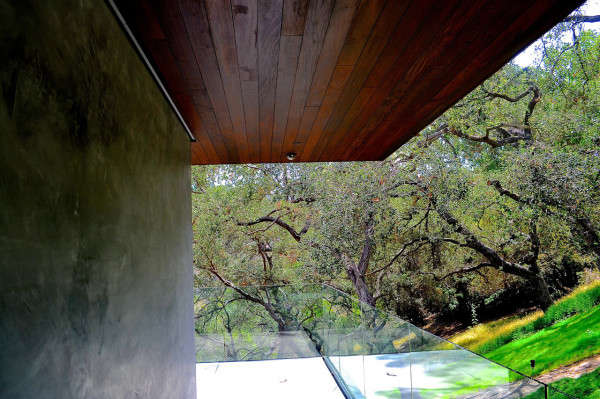 Dwell on Design 2013 Exclusive House Tour: Oak Pass in main architecture  Category