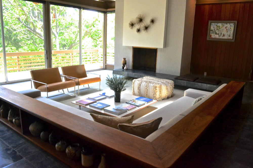 Dwell on Design 2013 Exclusive House Tour: Strimling House