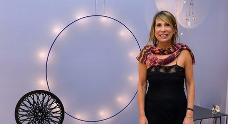 Friday Five with Paulette Cole of ABC Carpet & Home