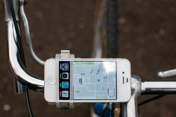 The Handleband by Daniel Haarburger in technology style fashion Category