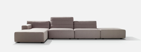 Larva Seating System by Studio Segers for B by Indera in main home furnishings  Category