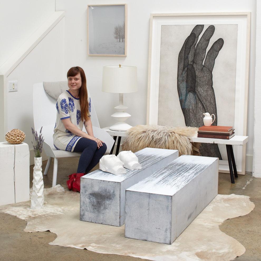 Make Room: Where Modern Design Meets Craft