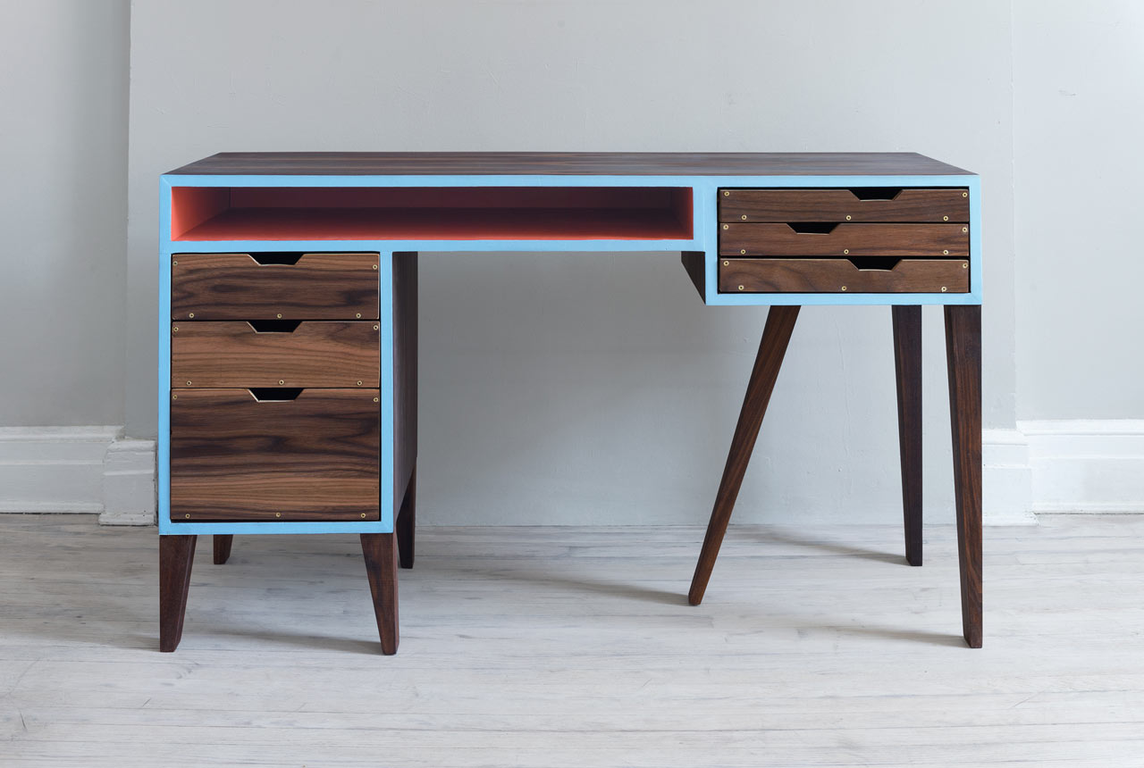 """backReturn to """"Furniture and Lighting by Kevin Michael Burns"""""""