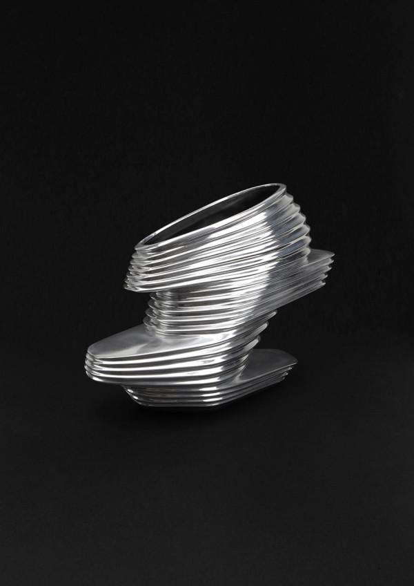 Zaha Hadid x United Nude Architectural NOVA Shoe in style fashion main  Category