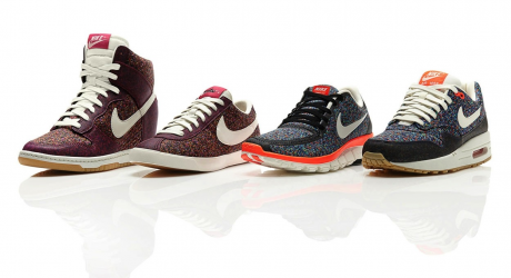 Nike x Liberty of London Women's Collection