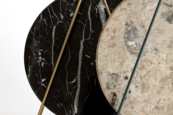 Novecento Marble Table Lamps by Davide G Aquini in main home furnishings  Category