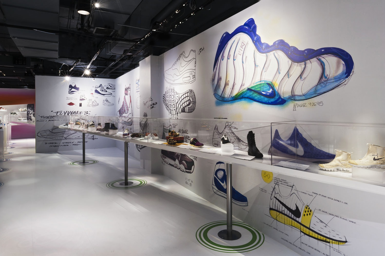 Out of the Box, The Rise of Sneaker Culture_Karim Rashid 3