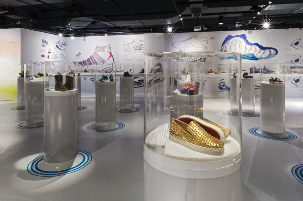 Out of the Box, The Rise of Sneaker Culture_Karim Rashid 4