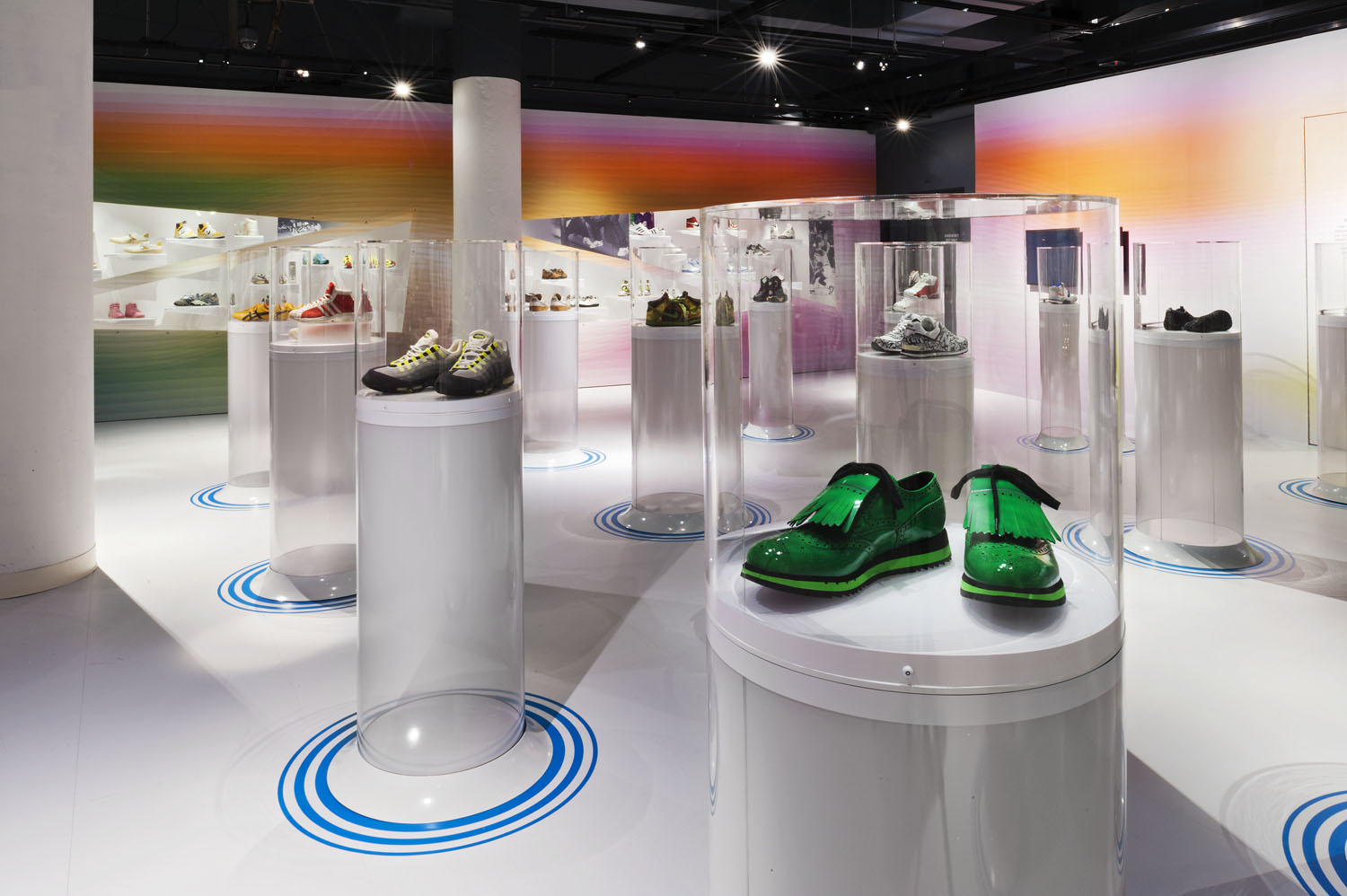 Out of the Box, The Rise of Sneaker Culture_Karim Rashid 5
