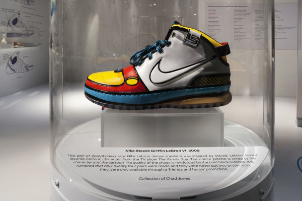 Out of the Box, The Rise of Sneaker Culture_Karim Rashid 6