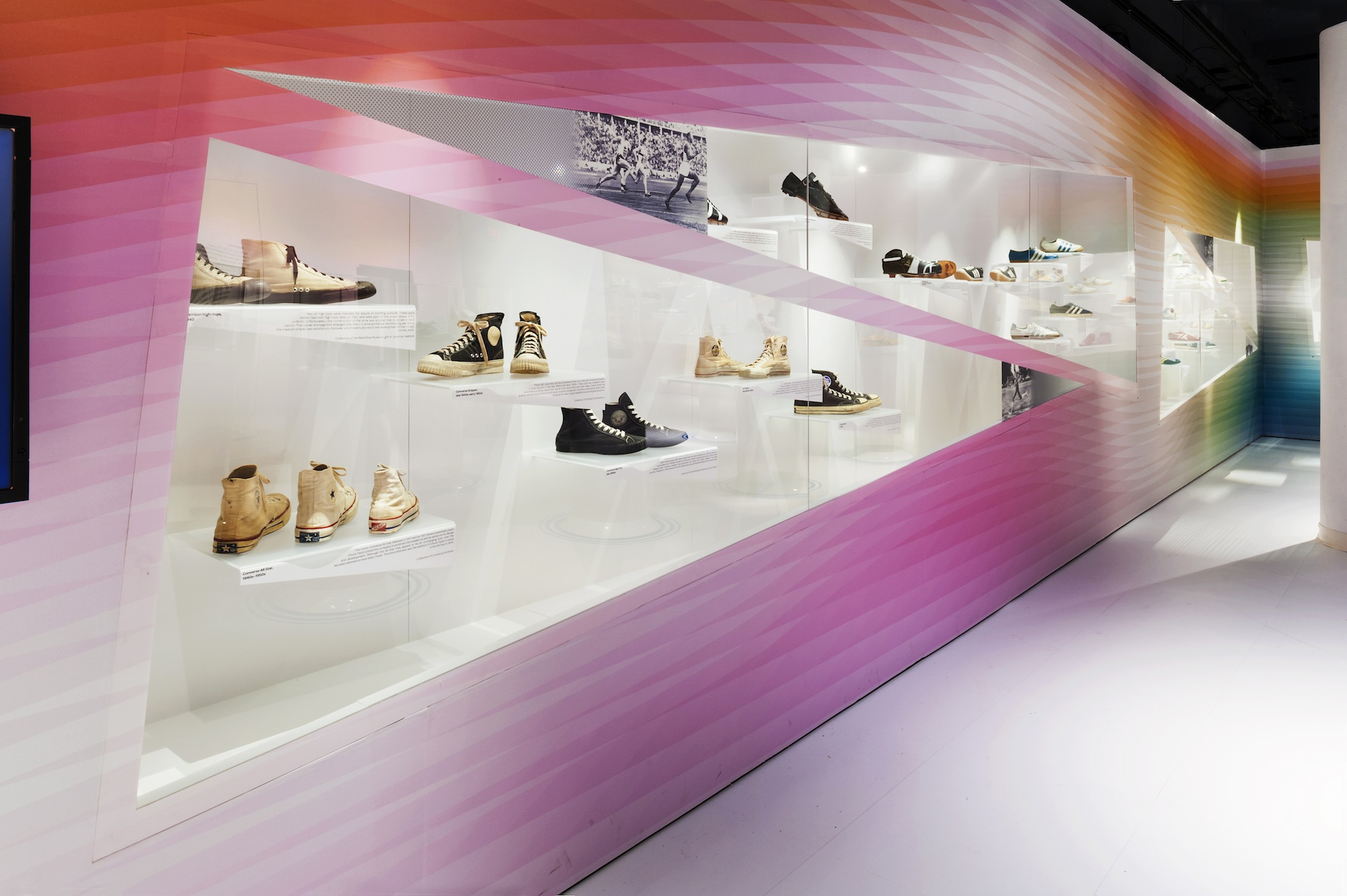Out of the Box, The Rise of Sneaker Culture_Karim Rashid 8
